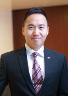 Nife Chan, Vice President, Citigold Private Client