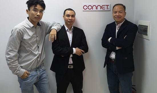 Connet1