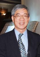 HKIB Awards Ceremony - Perry Mak