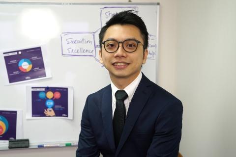 Jeffrey Hui