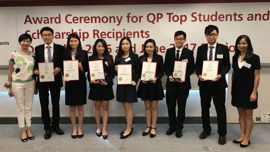 KPMG_Awardees
