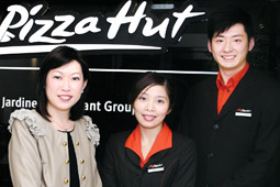 human resource development at pizza hut Role of performance management case study pizza hut  these yearss hr  direction besides refers to develop, development, and keeping.
