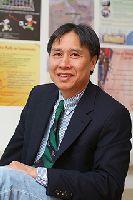 Prof James Lee