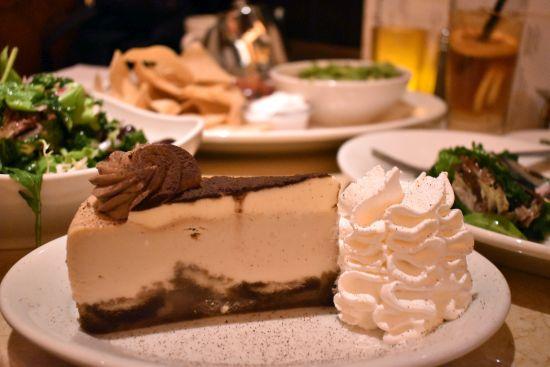 cheesecake_Tiramisu