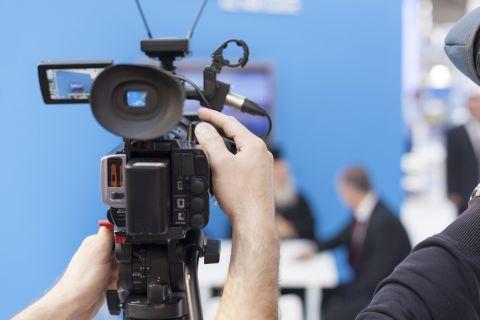 media cv tips