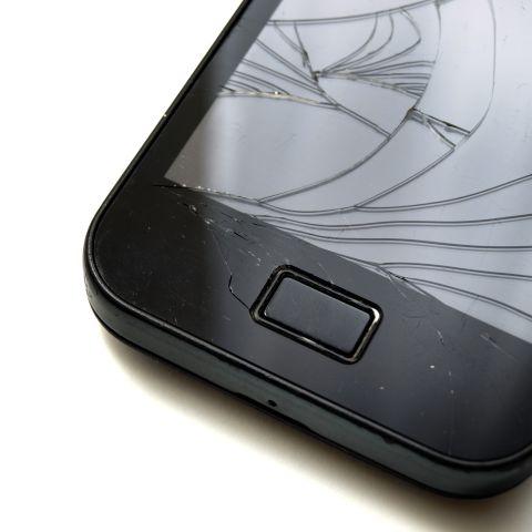 smart phone crisis