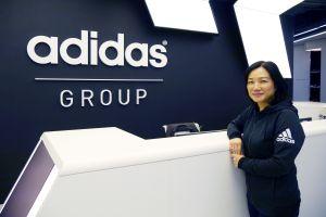 adidas培育零售精英  推廣運動文化