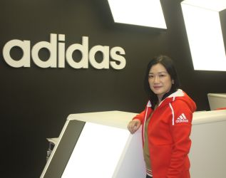 adidas 3大營銷策略   增互動成最具吸引力的僱主
