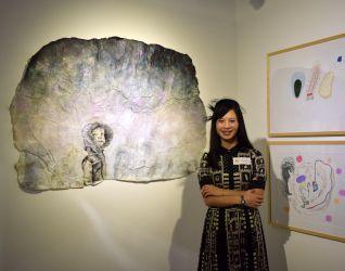 【敢夢敢創】7新晉藝術家 X「尋找烏托邦」聯展