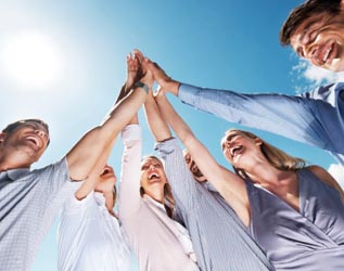如何創造你的團隊?