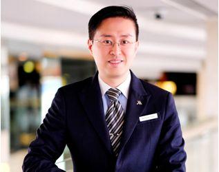 求職、面試、上位︰3步煉成酒店達人 《酒店微觀》系列 –【專訪】HR總監