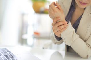 【打工痛症】關節痛 x 中醫療法