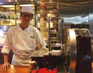 職場生力軍︰90後.熱血追夢3部曲<br>《酒店微觀》系列 –【專訪】廚師