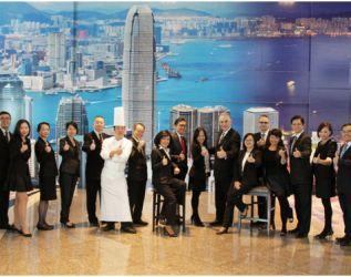 【職場創新達人】3招.管理世界酒店王國<br>《酒店微觀》系列 –【專訪】區域總經理