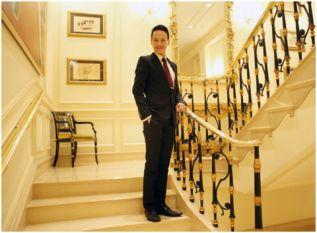 真.領袖:管理3要訣  實踐薪火相傳 <br> 《酒店微觀》系列-【專訪】前堂部副經理