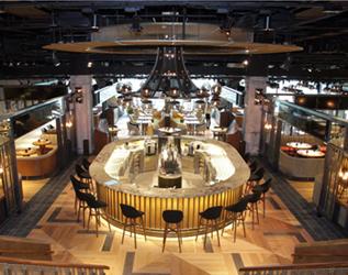 香港賽馬會飲食部 <br> 全方位培訓  提升專業餐飲水平