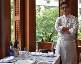 連升3級的職場打工心得<br>《酒店微觀》系列 –【專訪】行政總廚