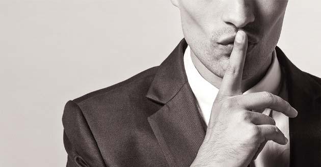 【職場小禁忌】4個辦公時不能談及的問題