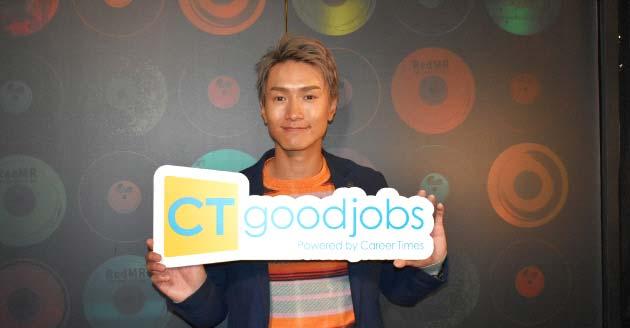 【專訪】陳柏宇不再隱世 「我最喜愛男歌手」後有乜搞作?