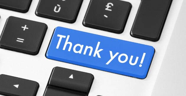 【商業Email】專家教路 6個寫Thank-you email的技巧