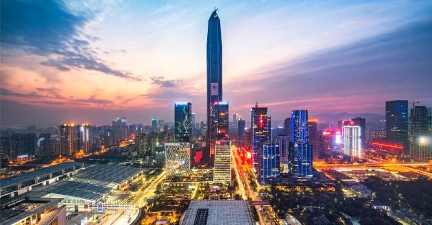 粵港澳大灣區發展  香港的隱憂是......