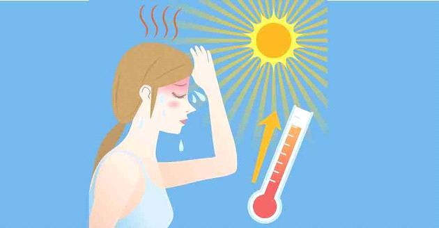 【酷熱天氣】開行冷氣仲易中暑? 散熱4要點