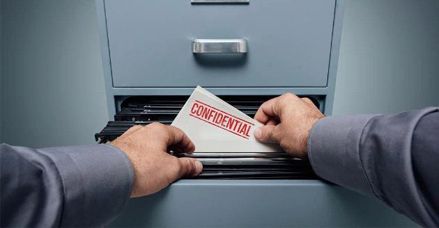 員工洩露公司機密需負刑責?