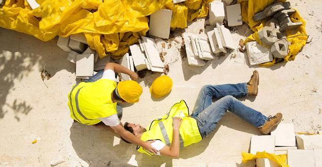 Compensation in case of work injury
