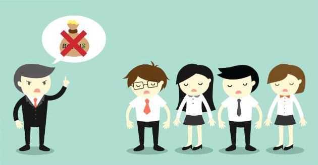 Incentive plan and bonus payments