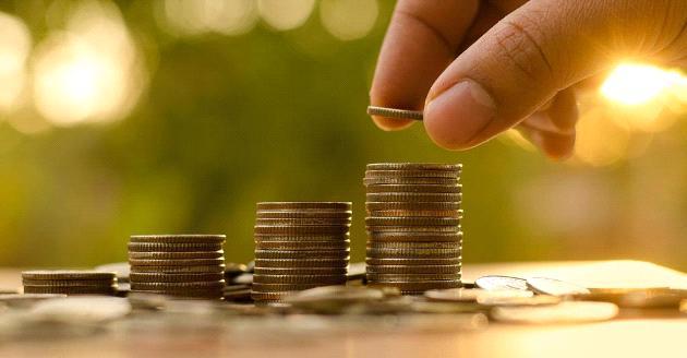 可扣稅自願性供款   儲錢為未來
