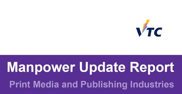 Print Media and Publishing Industry Manpower Survey Report 2019