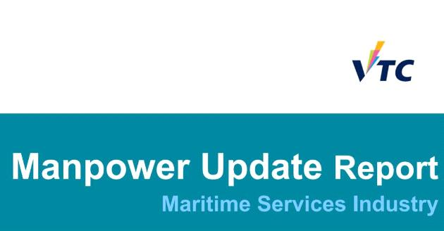 Maritime Services Industry Manpower Survey Report 2019
