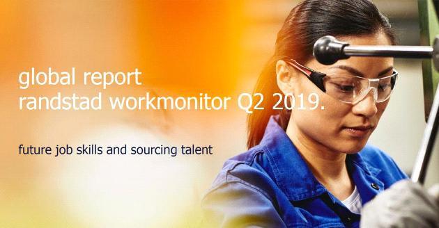 Randstad Workmonitor Q2 2019