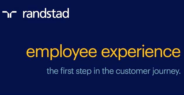 Employee Experience - the First Step in the Customer Journey
