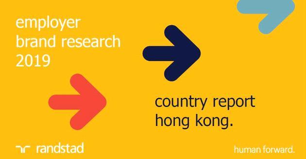 Randstad Employer Brand Research 2019