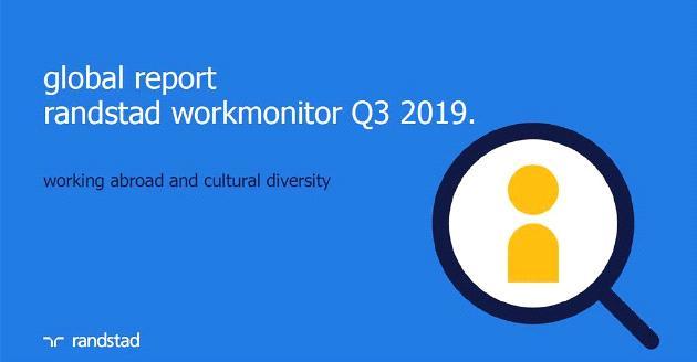Randstad Workmonitor Q3 2019