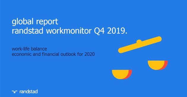 Randstad Workmonitor Q4 2019