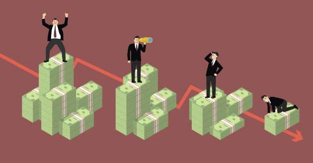 Hong Kong salaries tax general overview