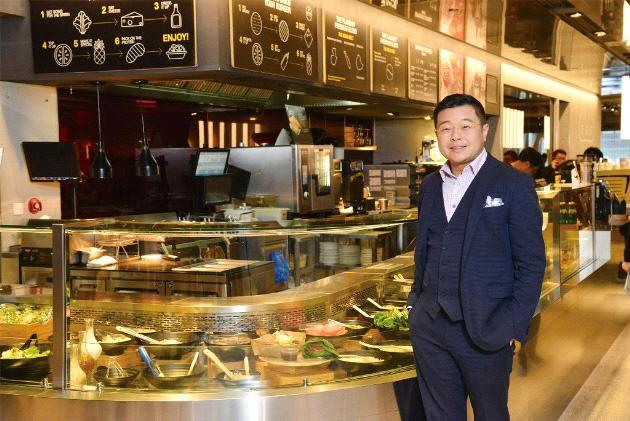 香港麥當勞體現品牌精神  HR須認清科技變革趨勢