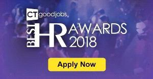 【請即報名】Best HR Award 2018